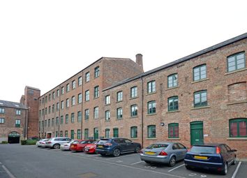 Thumbnail 1 bedroom flat to rent in The Tannery, Lawrence Street, York