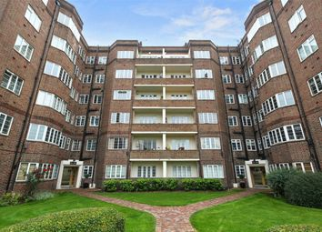 Thumbnail 2 bed flat for sale in Chiswick Village, London