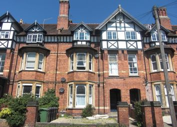 Thumbnail 2 bed flat to rent in Flat 6, 40 Heath Terrace, Leamington Spa