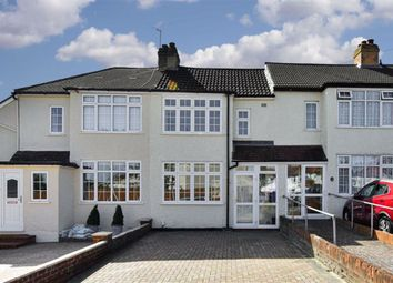 Rollesby Road, Chessington, Surrey KT9. 3 bed terraced house