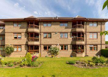 Thumbnail 2 bed flat for sale in Barnton Park View, Barnton, Edinburgh