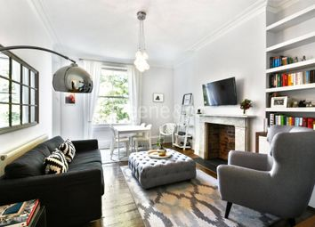 Thumbnail 2 bed flat to rent in Parkhill Road, Belsize Park, London