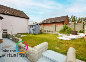 Thumbnail 1 bed detached house for sale in New Cross Road, Stamford