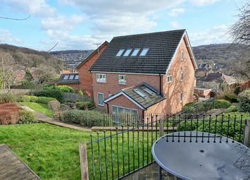 Thumbnail 5 bed detached house for sale in Hastings Mount, Sheffield