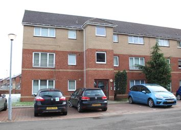 Thumbnail 2 bed flat for sale in Quarryknowe Street, Parkhead
