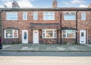 2 bed terraced house for sale in Hammond Street, St. Helens, Merseyside WA9