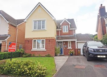 4 bed detached house for sale in Coed-Y-Graig, Ystrad Mynach, Hengoed CF82