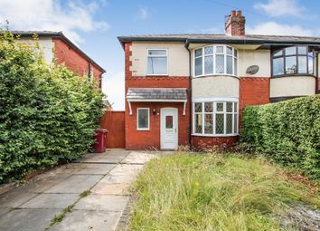 3 bed semi-detached house for sale in Hulton Lane, Bolton BL3