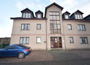 Thumbnail 1 bed flat to rent in Telford Court, Inverness