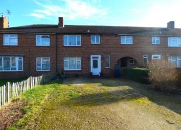 Thumbnail 4 bed terraced house for sale in Tolson Avenue, Fazeley, Tamworth, Staffordshire