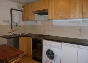 Thumbnail 1 bedroom flat to rent in Hoxton Street, Hoxton