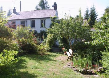 Thumbnail 2 bed cottage for sale in Edgcumbe Road, Lostwithiel