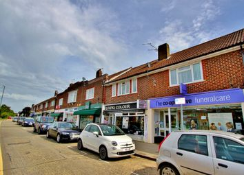 Thumbnail 1 bedroom flat to rent in Findon Road, Worthing