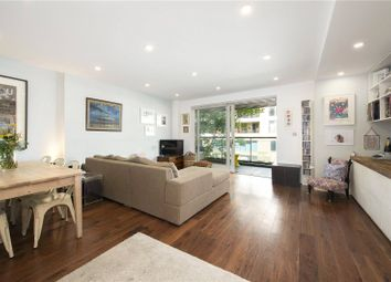 Thumbnail 2 bedroom flat for sale in Orsman Road, Hackney, London