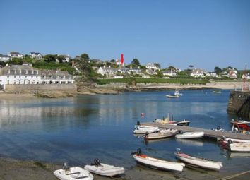 Thumbnail 3 bed flat for sale in St Mawes, Truro, Cornwall