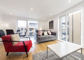 Thumbnail 3 bed flat to rent in Sherrans House (Block G), 70 Grove Park, London, Colindale