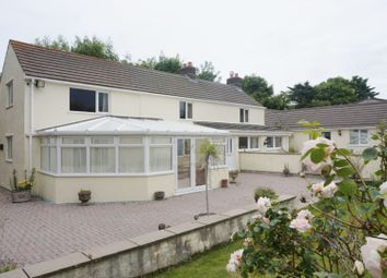 Thumbnail 3 bed detached house for sale in Goongumpas, Redruth