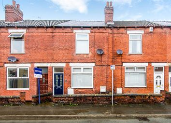 3 bed terraced house for sale in Lower Oxford Street, Castleford, Castleford WF10