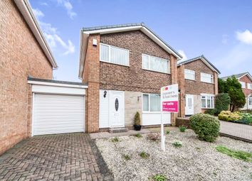 Thumbnail 3 bed link-detached house for sale in Maidstone Drive, Marton-In-Cleveland, Middlesbrough