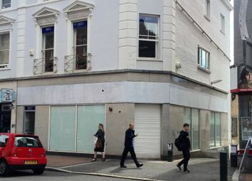 Thumbnail Retail premises to let in 106 Old Christchurch Road, Bournemouth