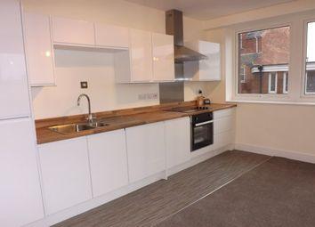 Farnsby Street, Swindon SN1. 2 bed flat