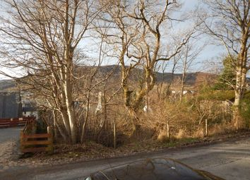 Thumbnail Land for sale in York Drive, Portree, Isle Of Skye