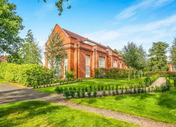 Thumbnail 3 bed town house for sale in Kingswood Park, Kingswood, Frodsham