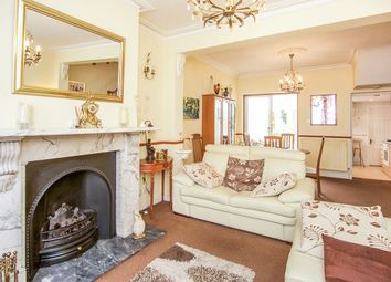 Thumbnail 3 bed terraced house for sale in Ridley Road, London