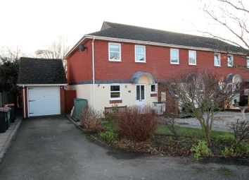 Thumbnail 3 bed terraced house for sale in Northcliffe, Eaton Bray, Bedfordshire