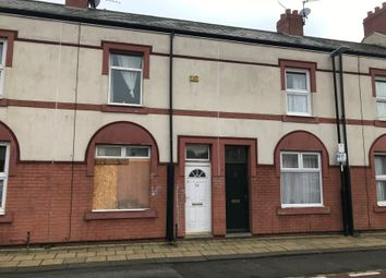 Thumbnail 2 bedroom terraced house for sale in 24 Derwent Street, Hartlepool, Cleveland