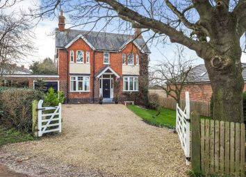 4 bed detached house for sale in Main Road, Barnstone, Nottingham NG13
