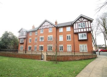 Thumbnail 2 bedroom flat to rent in Orchard Court, Bury