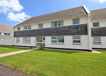 Thumbnail 2 bed flat for sale in Sea Road, Milford On Sea, Lymington