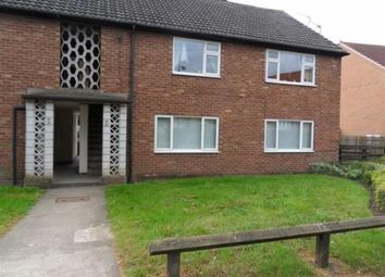 Thumbnail 2 bed flat for sale in Oak Road, Ripon