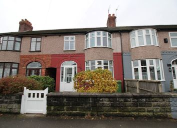 3 bed terraced house to rent in Elm Hall Drive, Mossley Hill L18