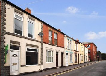 Thumbnail 2 bedroom terraced house for sale in Druid Street, Hinckley