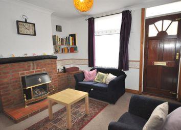Thumbnail 3 bedroom terraced house for sale in Meyrick Road, Newark
