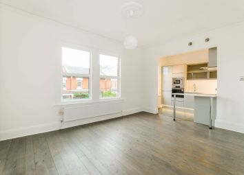 Thumbnail 3 bed flat for sale in Woollaston Road, Harringay