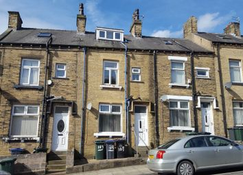 Thumbnail 3 bedroom terraced house for sale in Washington Street, Bradford