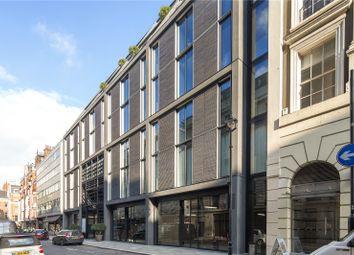 Burlington Gate, Cork Street, Mayfair W1S