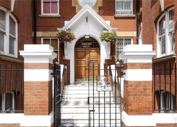 Thumbnail 3 bed flat for sale in Windsor Court, Moscow Road, London