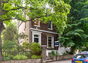 Thumbnail 4 bedroom semi-detached house for sale in Canonbury Park North, London