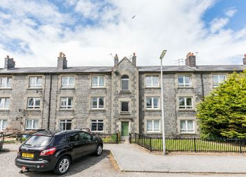 Thumbnail 2 bed flat for sale in Seaton Road, Tillydrone, Aberdeen