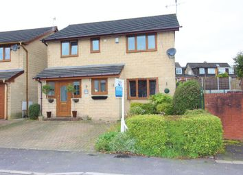 4 bed detached house for sale in Church Street, Walshaw, Bury BL8