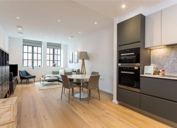Thumbnail 1 bed flat to rent in The Maple Building, Highgate Road, London