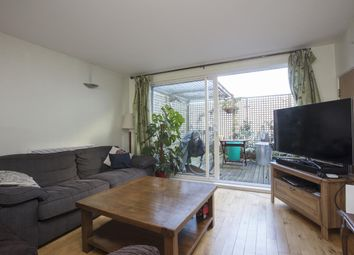 Thumbnail 2 bed flat for sale in Sternhall Lane, London