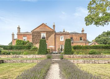 Thumbnail 3 bed property for sale in Harbridge Court, Somerley, Ringwood, Hampshire