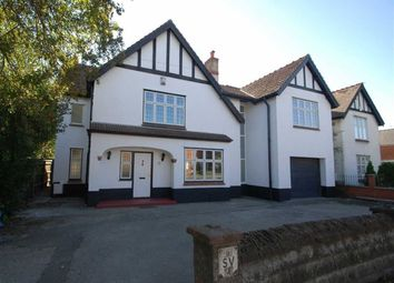Thumbnail 5 bed detached house for sale in Spilsby Road, Boston