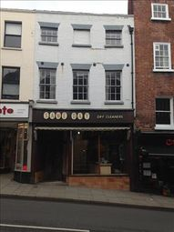 Thumbnail Commercial property for sale in 19, Wyle Cop, Shrewsbury, Shropshire