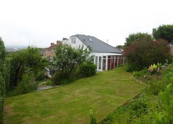 Thumbnail 3 bed detached house for sale in Gypsy Lane, Weymouth